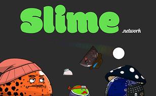 Jeu Slime.lol