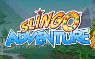 Jeu Slingo Adventure