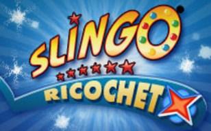 Jeu Slingo Ricochet