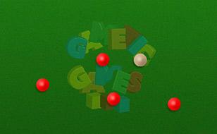 Jeu Snooker Balls Up