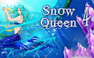 Jeu Snow Queen 4