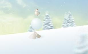 Jeu Snow Rider