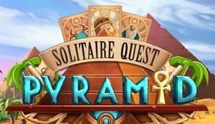 Jeu Solitaire Quest - Pyramid