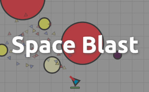 Jeu Spaceblast.io