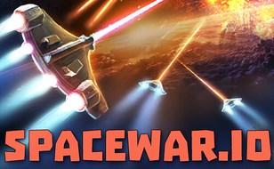 Jeu Spacewar.io