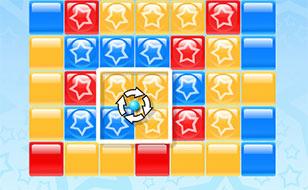 Jeu Star Blocks