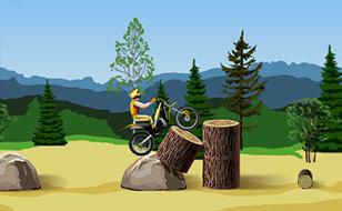 Jeu Stunt Dirt Bike