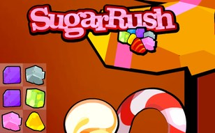 Jeu Sugar Rush