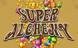 Jeu Super Alchemy