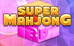 Jeu Super Mahjong 3D