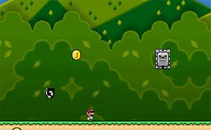 Jeu Super Mario Power Coins