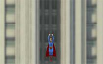 Jeu Superman sauve Metropolis