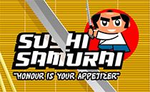 Jeu Sushi Samurai
