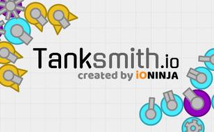 Jeu Tanksmith.io