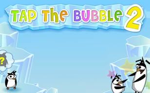 Jeu Tap the Bubble 2