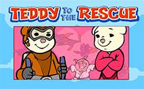 Jeu Teddy à la rescousse