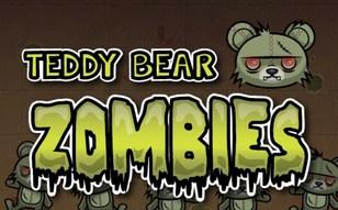 Jeu Teddy Bear Zombies