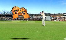Jeu Test Catch Cricket