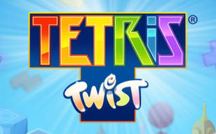 Jeu Tetris Twist