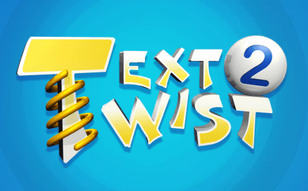 Jeu Text Twist 2