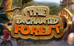 Jeu The Enchanted Forest