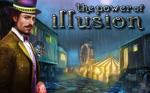 Jeu The Power of Illusion
