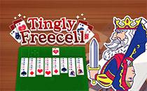 Jeu Tingly Freecell