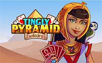 Jeu Tingly Pyramid Solitaire