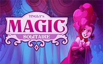 Jeu Tingly's Magic Solitaire
