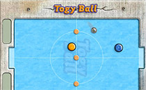 Jeu Togy Ball