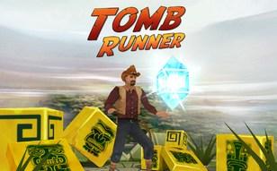 Jeu Tomb Runner