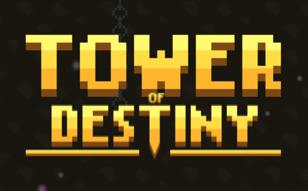 Jeu Tower OF Destiny