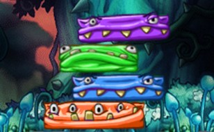 Jeu Tower Of Monsters