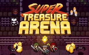 Jeu Treasure Arena