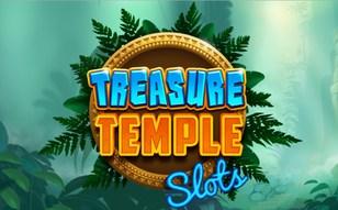 Jeu Treasure Temple Slots