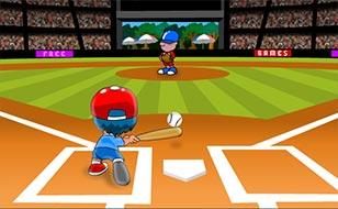 Jeu Ultimate Baseball