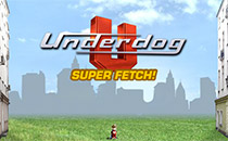 Jeu Underdog Super Fetch