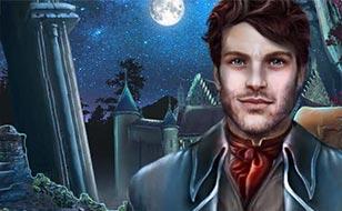 Jeu Vampires soulmate - Objets cachés
