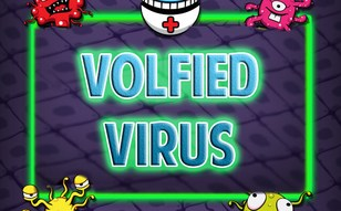 Jeu Volfied Virus