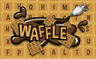 Jeu Waffle