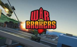 Jeu WarBrokers.io