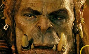 Jeu Warcraft - Lettres cachées