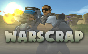 Jeu Warscrap.io