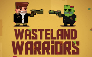 Jeu Wasteland Warriors