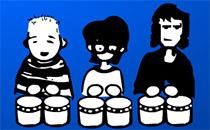 Jeu Weezer Jam Session