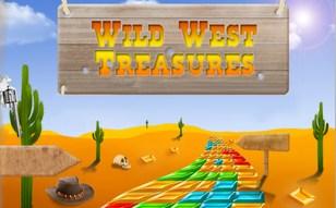 Jeu Wild West Treasures