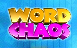 Jeu Word Chaos