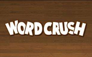 Jeu Word Crush