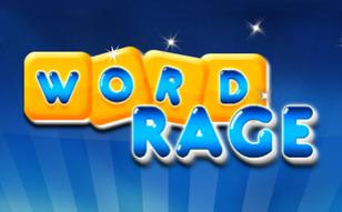 Jeu Word Rage