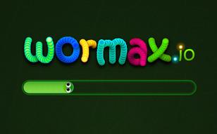 Jeu Wormax.io